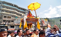 Idol of Buddha
