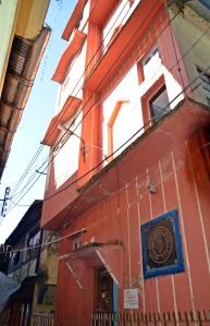 Gorkha Jana Pustakalya